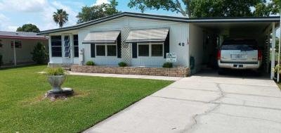 Mobile Home at 40 Turquoise Way Eustis, FL 32726