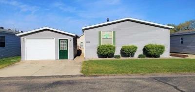 Mobile Home at 5058 Fairfield Kalamazoo, MI 49009