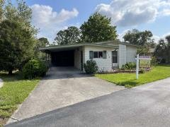 Photo 1 of 12 of home located at 138 Cypress Circle Lake Helen, FL 32744