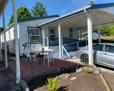 Mobile Home at 37600 Sunset Street, Spc. 23 Sandy, OR 97055