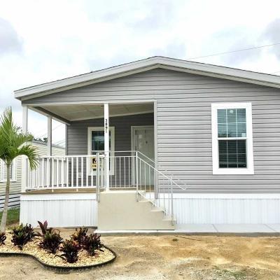 Mobile Home at 3891 Barbara St. Cocoa, FL 32926