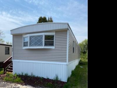 Mobile Home at 1599 N. Port Washington Rd. Grafton, WI 53024
