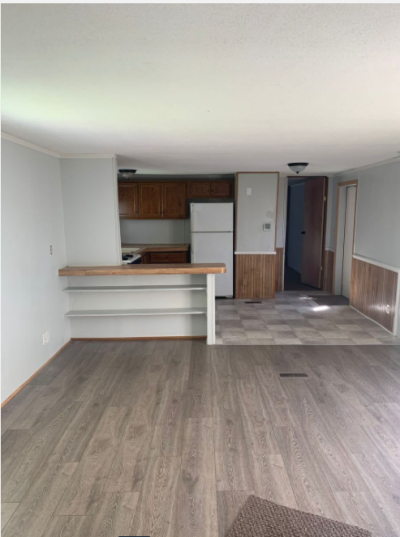 Mobile Home at 1511 Coyne Center Rd Milan, IL 61264