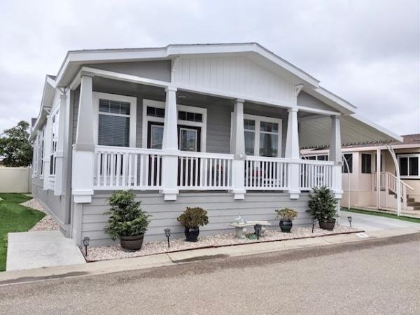 2017 Goldenwest Mobile Home For Sale