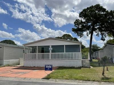 Mobile Home at 9609 Sun Dial Dr Tampa, FL 33635