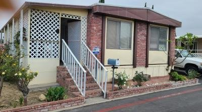 Mobile Home at 17455 Marygold Ave #99 Bloomington, CA 92316