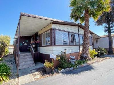 Mobile Home at 1075 Space Park Way #286 Mountain View, CA 94043