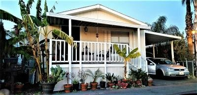 Mobile Home at 310 E Phildelphia St Spc 150 Ontario, CA 91761