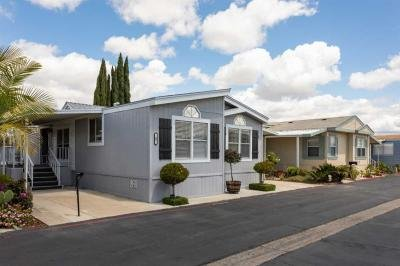 Mobile Home at 12861 West St #28 Garden Grove, CA 92840