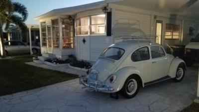 Mobile Home at 114 Pier H Naples, FL 34112