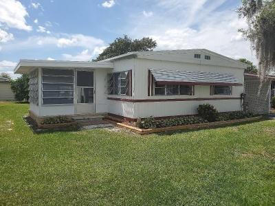 Mobile Home at 113 Woodland Drive Leesburg, FL 34788