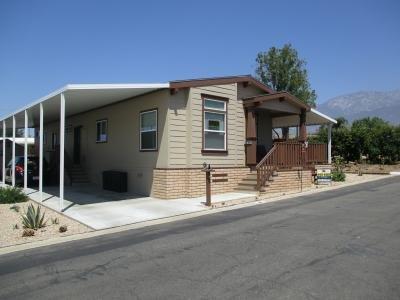 Mobile Home at 10210 Baseline #296 Rancho Cucamonga, CA 91701