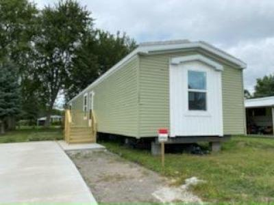 Mobile Home at 177 Quarry Hill Estates Akron, NY 14001
