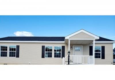 Mobile Home at 4 Cypress Court Mays Landing, NJ 08330