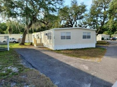 Mobile Home at 4943 E. Hillsborough Ave, Lot 76 Tampa, FL 33610