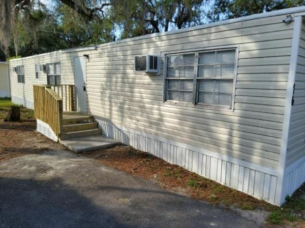 1981 NOBILITY Mobile Home For Sale
