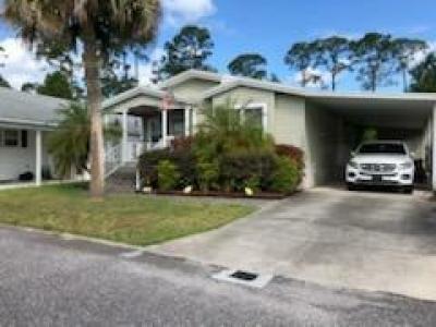 Mobile Home at 11218 Commodore Ln #15N Orlando, FL 32836
