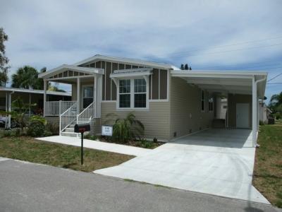 Mobile Home at 35 7th Street West Nokomis, FL 34275