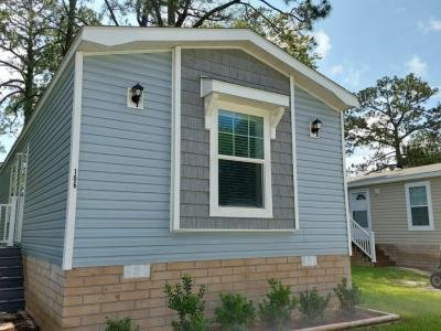 Mobile Home at 5400 Collins Road, #106 Jacksonville, FL 32244