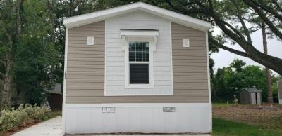 Mobile Home at 8985 Normandy Blvd, #203 Jacksonville, FL 32221