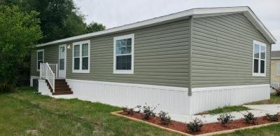 Mobile Home at 8985 Normandy Blvd, #223 Jacksonville, FL 32221