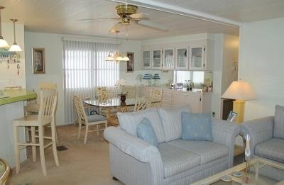 Mobile Home at 33 Jurua Court Fort Myers, FL 33912