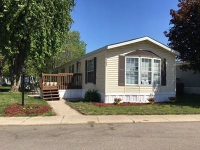 Mobile Home at 309 Brittany Lansing, MI 48906