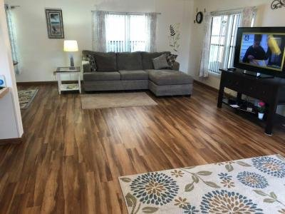 Mobile Home at 15767 Balmy Point Lane North Fort Myers, FL 33917