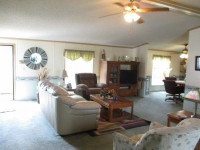 Mobile Home at 43579 Park Dr E Clinton Township, MI 48036