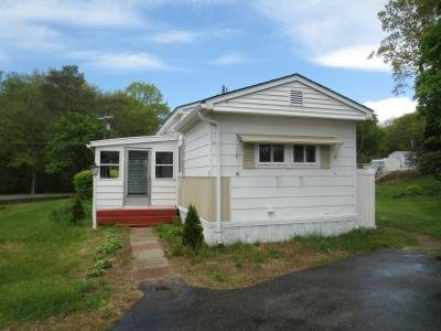Mobile Home at 1 Valley View Drive Storrs, CT 06268