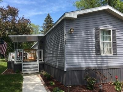 Mobile Home at 6631 East Biscayne Brighton, MI 48114
