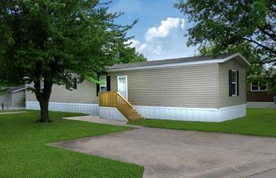 Mobile Home at 4637 SE South Village Pky Topeka, KS 66609