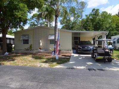 Mobile Home at 19749 Kara Circle North Fort Myers, FL 33917