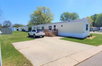 Mobile Home at 5571 Wildpine Lane Kalamazoo, MI 49009
