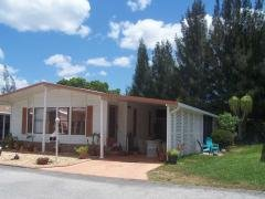 Photo 1 of 25 of home located at 24300 Airport Road, Site #7 Punta Gorda, FL 33950