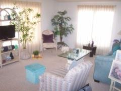Photo 5 of 25 of home located at 24300 Airport Road, Site #7 Punta Gorda, FL 33950