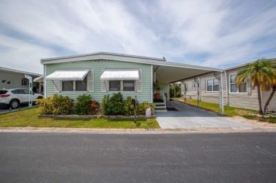 Mobile Home at 2001 83rd Ave Unit 1167 Saint Petersburg, FL 33702
