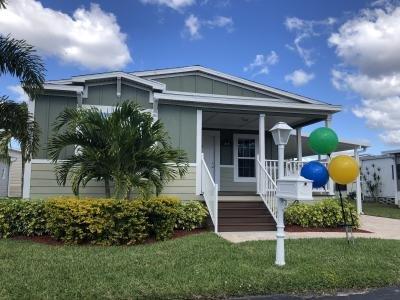 Mobile Home at 28 Apple Tree Ln Naples, FL 34112
