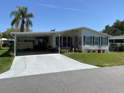 Mobile Home at 5925 Essex Lane Sarasota, FL 34233