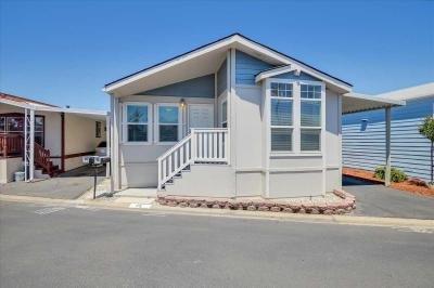 Mobile Home at 600 E. Weddell Dr. #98 Sunnyvale, CA 94089