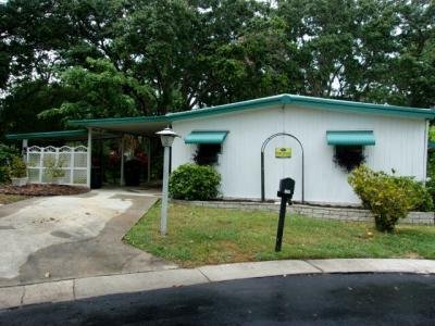 Mobile Home at 3432 State Rd #580 Lot #466 Safety Harbor, FL 34695