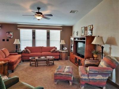 Mobile Home at 7373 E. Us Hwy 60 #273 Gold Canyon, AZ 85118