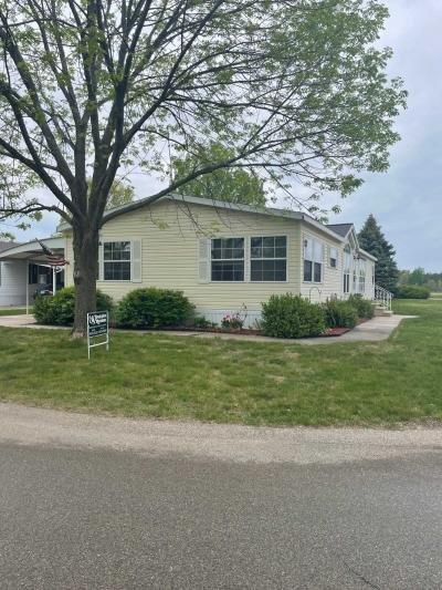 Mobile Home at 329 Mourning Dove Grand Rapids, MI 49508