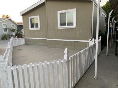 Mobile Home at 2616 W. Orangethorpe Ave Fullerton, CA 92833
