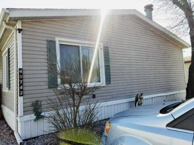 Mobile Home at 40742 Gasglow Drive Sterling Heights, MI 48310