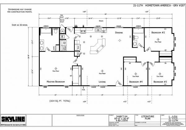 Photo 1 of 2 of home located at 4901 Green River Rd #207 Corona, CA 92878