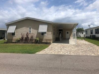 Mobile Home at 7907 Walkers Cay Ave Orlando, FL 32822