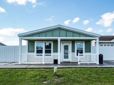 Mobile Home at 2242 Susquehanna Circle Grand Island, FL 32735