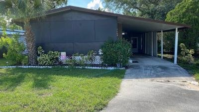 Mobile Home at 1360 Everglades Circle Apopka, FL 32703
