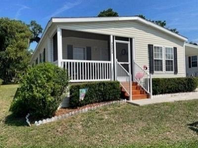 Mobile Home at 36034 Palm Breeze Lane Grand Island, FL 32735